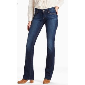 Lucky Brand Sophia Bootcut Jeans